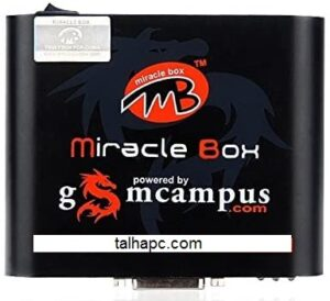 Miracle Box 3.21 Crack Without Box Free Download [Latest Full Setup]